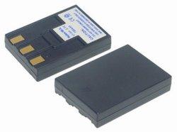 Digitalkamera-und Kamerarecorder-Batterien