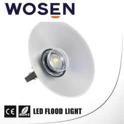Luce ad alta potenza LED COB più potente ad alloggiamento alto da 50 W.