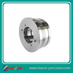 Настраиваемые Precision для изготовителей оборудования из нержавеющей стали с ЧПУ фрезерования механизма/ повернув /Auto обработки детали / ЧПУ обработки деталей