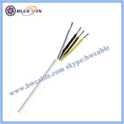 El cable eléctrico Cable eléctrico de 5 núcleos con 4 hilos de cable eléctrico con 5 cables Quad eléctrico Cable Eléctrico Cable de 3 conductores cable eléctrico de 3 núcleos