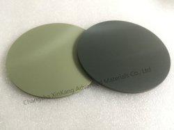 Цнс материала сульфида цинка отличается неравномерностью мишенью для PVD отличается неравномерностью