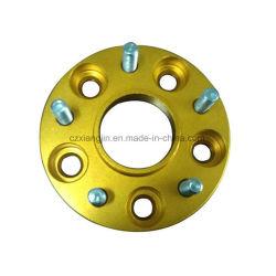 주문 알루미늄 합금 CNC 바퀴 간격 장치를 재장비하십시오