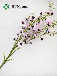 Star Flor de Seda Artificial Rose Bundle Fake Rose Aroma floral aniversário de casamento festa de decoração