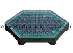 Mattone solare astuto esterno economizzatore d'energia di IP68 LED per il pedone