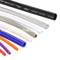 PVC بوصة واحدة أنبوب المياه البلاستيك مرنة خرطوم سعر