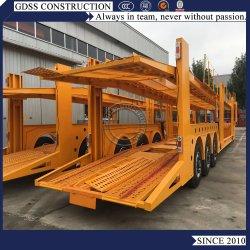 Ladend 8 van SUV 2 van de Assen Van de Auto-carrier Eenheden van de Oplegger van de Vrachtwagen met Goede Kwaliteit