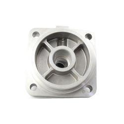 A fábrica de ligas de alumínio de fundição de moldes personalizados produto do molde