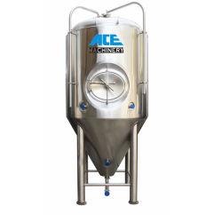 Handelsbrauenbrauerei-Gärungserreger Lts Bier-Gärung-Behälter 1000