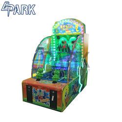 Funciona con monedas ranas Vs patos II el agua de la Pistola de disparo Simulator Juegos Arcade de la redención de la máquina de juego