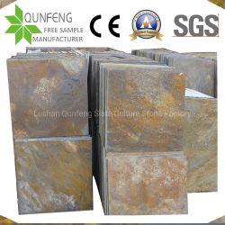 الصين سطحية سطحية من الحجر الرصف الطبيعي