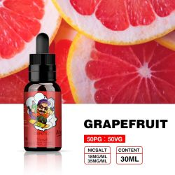 OEM Sourapple는 E 담배를 위한 E-Juice/E-Liquid/Vape 주스를 맛을 낸다
