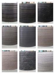 Melamine Plywood PVC-randbanden, tape-strip voor randen en rollen uit de fabriek