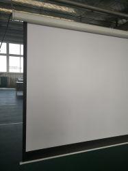 """Snowhite 120""""4: 3 El formato de pantalla de proyección eléctrica de 3V T115"""