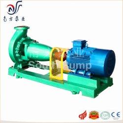 Beständiger hohe Leistungsfähigkeits-Form-Stahl mit PFA Zwischenlage-saurer Alkali-Pumpen-, Wasser-Pumpen-, chemischer und industriellerpumpe