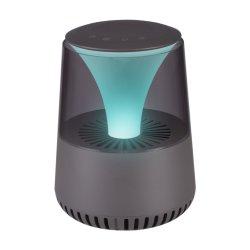 Heap haut-parleur Bluetooth multifonction Purificateur d'air pour la chambre