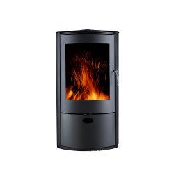 高性能の高品質の現代木製のヒーター熱い販売法のストーブのHome Depotの暖炉の屋内ストーブ