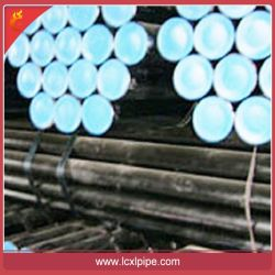 Сшитые раунда / квадратные промышленных трубы из нержавеющей стали для химического