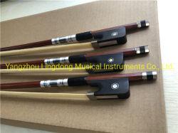 Hot Sale Advanced Cello Bow Horse Hair