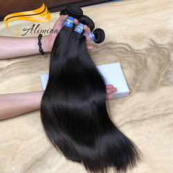 Cuticle Uitgelijnd Hair Factory Virgin Brazilian Human Hair
