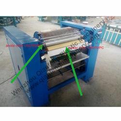 Saco Plástico semiautomático Imprimir pedaço por pedaço impressora offset
