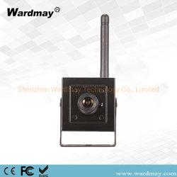 CCTV H.264 2.0MP 미니 네트워크 무선 IP 카메라