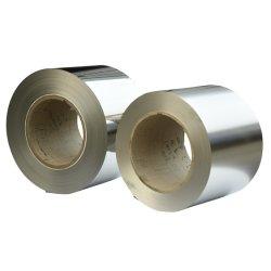 Striscia in acciaio inox 430 (SUS430, EN X6Cr17, 1.4016)