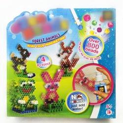 Puzzle dello spruzzo d'acqua per Children Gioco educativo del gioco