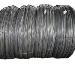 /Spring-Stahldraht-Größen-Sprung-Stahlmaschendraht hohe des Renommee-Fabrik-dehnbaren zentralen Stahls u. des Drahts