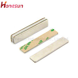 De Magneten van NdFeB van de Magneten van de Vorm van het Blok van de Magneten van het neodymium