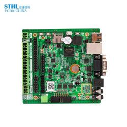 OEM PCB die SMT Afgedrukte Kring vervaardigen
