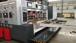 Neueste Sammelpack-Drucken-Maschine für Pizza-Kasten