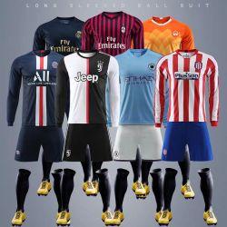 Premier League Soccer Jersey Liga de Futebol de Barcelona Desgaste de desporto