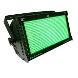 1000W RGB 3 в 1 СВЕТОДИОДНЫЙ ИНДИКАТОР Стробоскопическая вспышка вымыть эффект DJ этапе огни диско для ночной клуб