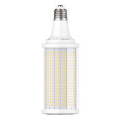 Nuevo E40 80W con LED de luz de almacén de tamaño compacto