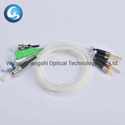 Dfb Pigtail 1625nm diodo a laser 2,5G Laser de diodo para CATV ou OTDR