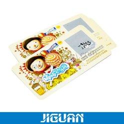 Douane Scratch van de druk Sticker Cards van Antifake HD