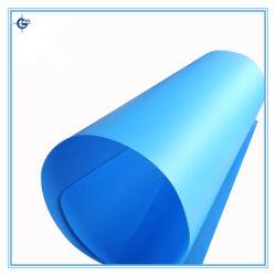 Blaues pp.-Trennzeichen-Blatt für gedruckte Schaltkarte und FPC