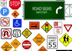 「危険区域」には、「認可された個人のみ」の通知を入力しないでください 道路交通安全警告標識ボード