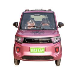 De vierwielige Elektrische Auto van de Auto van de Milieubescherming Kleine Elektrische