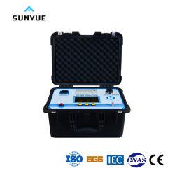 30kv 80kv اختبار القدرة العالية مجموعة اختبار القدرة العالية VLF العزل Hipot الاختبار معدات الكابل