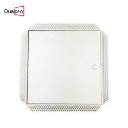 홈이 있는 액세스 패널 세트 비드 금속 도어(홈붙이 포함