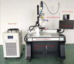 Láser de fibra óptica portátil Precio de la máquina de soldadura en Aluminio Acero Inoxidable de 1000W de equipos de soldadura láser de fibra soldadora láser