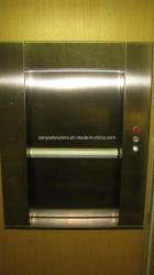 레스토랑 내 상품 엘리베이터, 호텔 스몰 덤웨이터 엘리베이터에서 옷을 입습니다