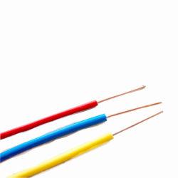 Изолированный нагревательный провод высокого напряжения при высокой температуре Semiconductve провод