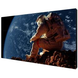 Реклама платы дисплея 46 дюймов ультратонкие лицевой панели ЖК-Видеостены и светодиодной подсветкой шельфа цифровой Ad WiFi 3G Vedios высокое качество работы плеера Android Media Player