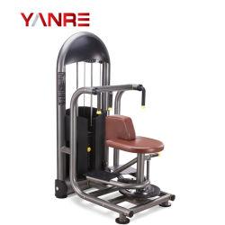 新しいデザイン回転式胴の体操の適性装置は機械トレーニングを遊ばす