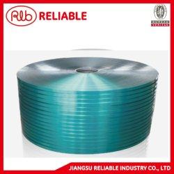 전기 케이블을%s 간격 0.2mm 공중 합체 입히는 알루미늄 테이프