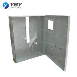 حاوية وظيفة التحكم في حاوية الشبكة المثبتة على حامل من الفولاذ المقاوم للصدأ