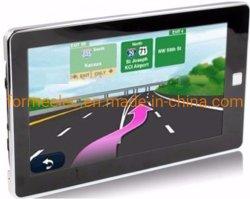 """7"""" 차량 GPS 내비게이션 256MB 8GB 트럭 GPS Car Navigator"""
