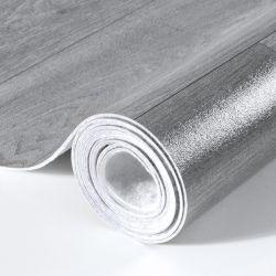 Composto de 2,0 mm 4.0mm Folha de PVC resiliente de luxo pavimentos de vinil com aspecto em madeira, aspecto em pedra, aspecto em mármore, Woody, Plain, Floral, granito